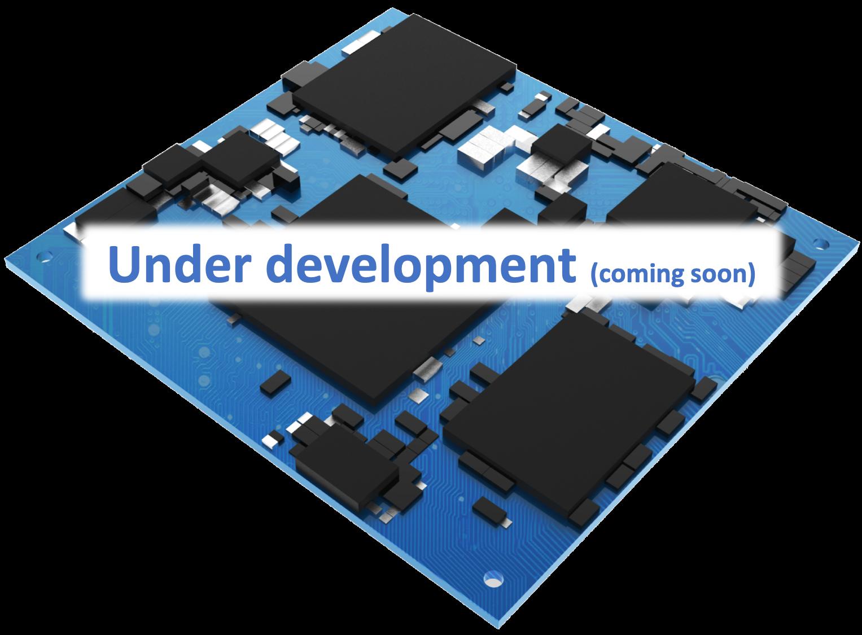 Imx8 Dev Board